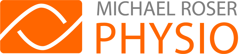 Michael Roser - Physiotherapie logo